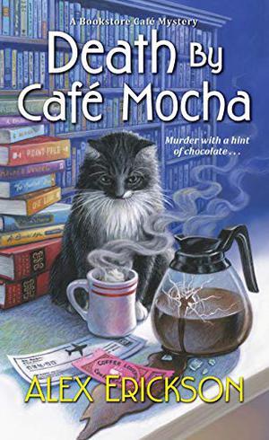 DEATH BY CAFÉ MOCHA