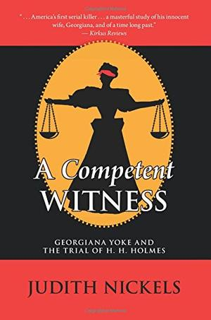 A COMPETENT WITNESS