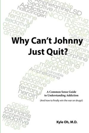 Why Can't Johnny Just Quit?