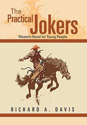 THE PRACTICAL JOKERS