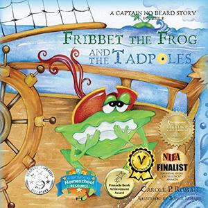 Fribbet the Frog and the Tadpoles