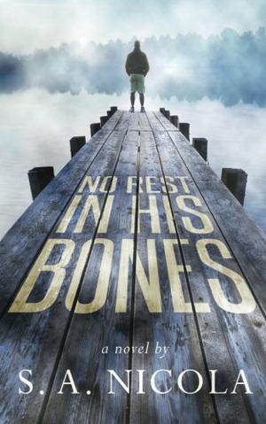 No Rest in His Bones