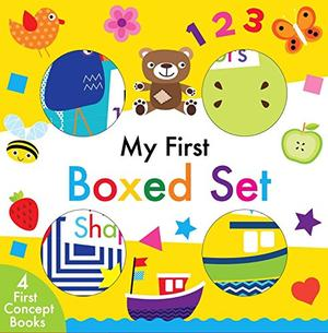 MY FIRST BOXED SET