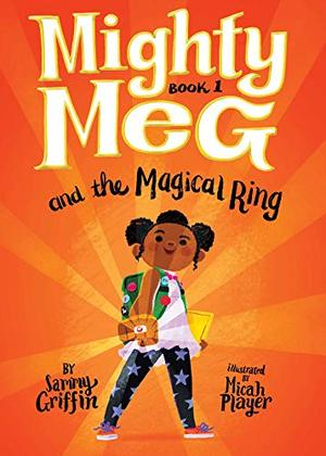 MIGHTY MEG AND THE MAGICAL RING