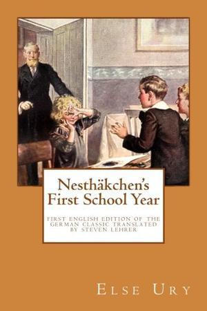 Nesthäkchen's First School Year