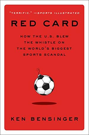 RED CARD