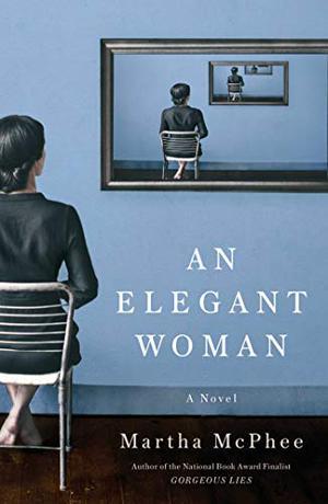 AN ELEGANT WOMAN