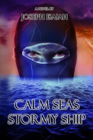 Calm Seas Stormy Ship