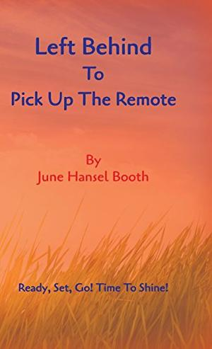 Left Behind To Pick Up The Remote