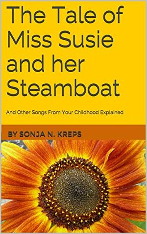 THE TALE OF MISS SUSIE AND HER STEAMBOAT