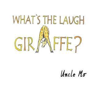 What's the Laugh Giraffe?