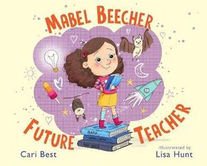 MABEL BEECHER, FUTURE TEACHER