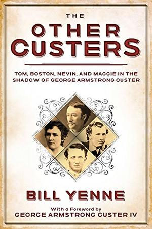 THE OTHER CUSTERS