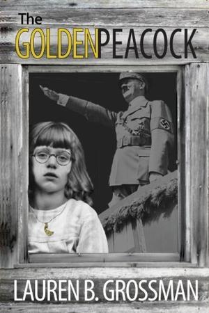 THE GOLDEN PEACOCK