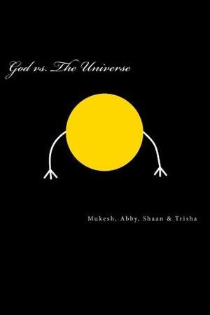 God vs. The Universe