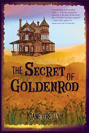 THE SECRET OF GOLDENROD