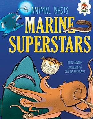 MARINE SUPERSTARS