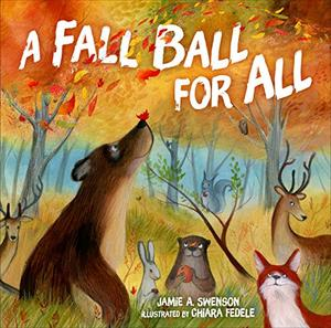A FALL BALL FOR ALL