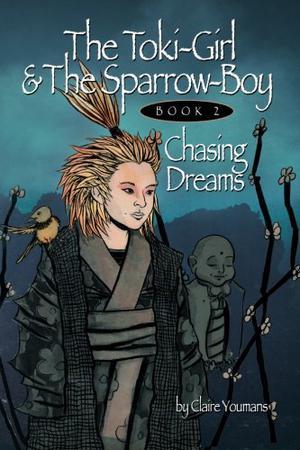 The Toki-Girl and the Sparrow-Boy