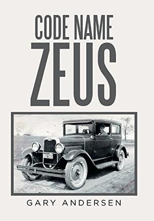 CODE NAME ZEUS