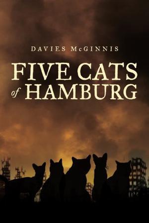 FIVE CATS OF HAMBURG