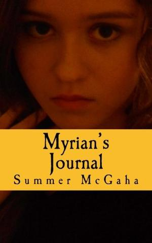 Myrian's Journal