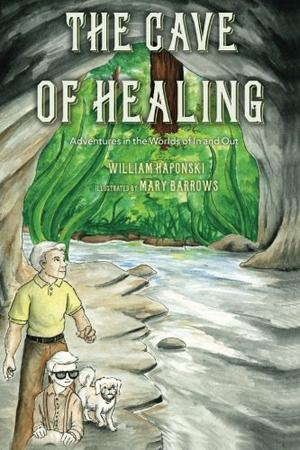 The Cave of Healing