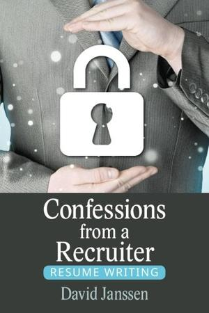 Confessions from a Recruiter