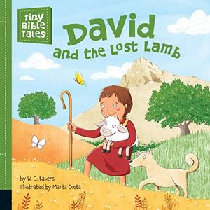 DAVID AND THE LOST LAMB