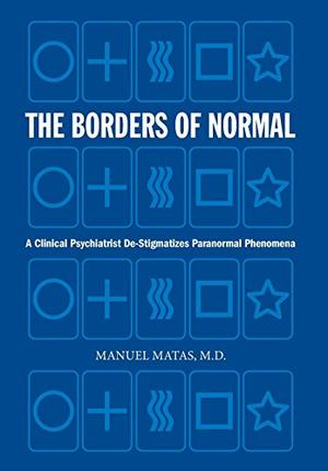 THE BORDERS OF NORMAL