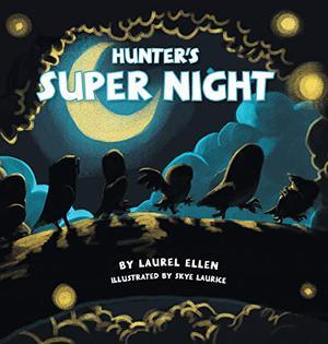 HUNTER'S SUPER NIGHT