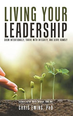 LIVING YOUR LEADERSHIP