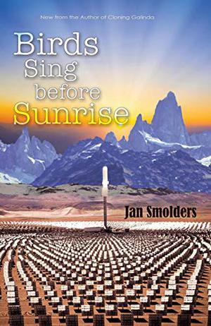 BIRDS SING BEFORE SUNRISE