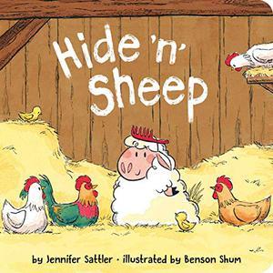 HIDE 'N' SHEEP