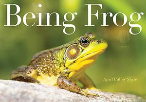 BEING FROG