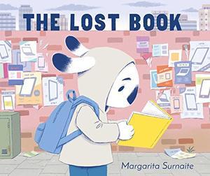 THE LOST BOOK