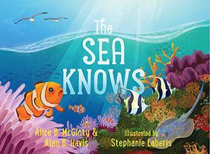 THE SEA KNOWS