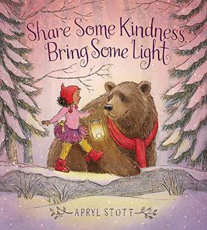 SHARE SOME KINDNESS, BRING SOME LIGHT