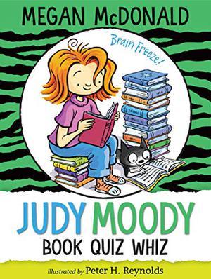 JUDY MOODY, BOOK QUIZ WHIZ