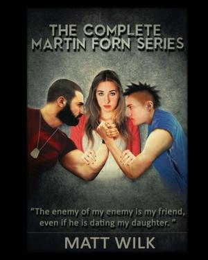 The Complete Martin Forn Series