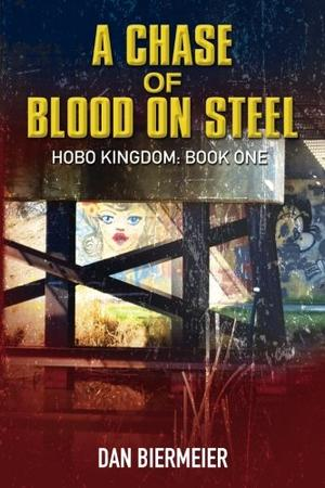 A CHASE OF BLOOD ON STEEL