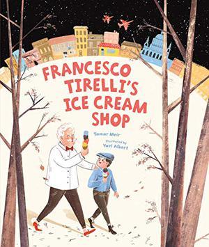 FRANCESCO TIRELLI'S ICE CREAM SHOP
