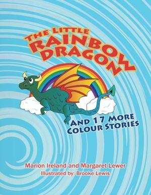 THE LITTLE RAINBOW DRAGON