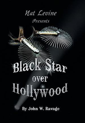 BLACK STAR OVER HOLLYWOOD