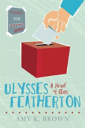 ULYSSES FEATHERTON