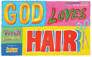 GOD LOVES HAIR