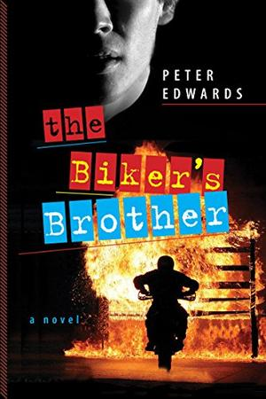 THE BIKER'S BROTHER