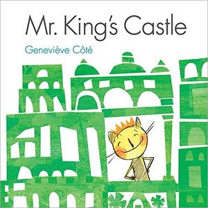 MR. KING'S CASTLE
