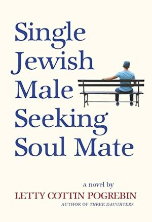 SINGLE JEWISH MALE SEEKING SOUL MATE