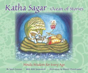 KATHA SAGAR, OCEAN OF STORIES